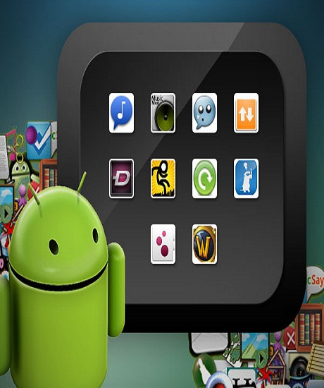 android apps development pune